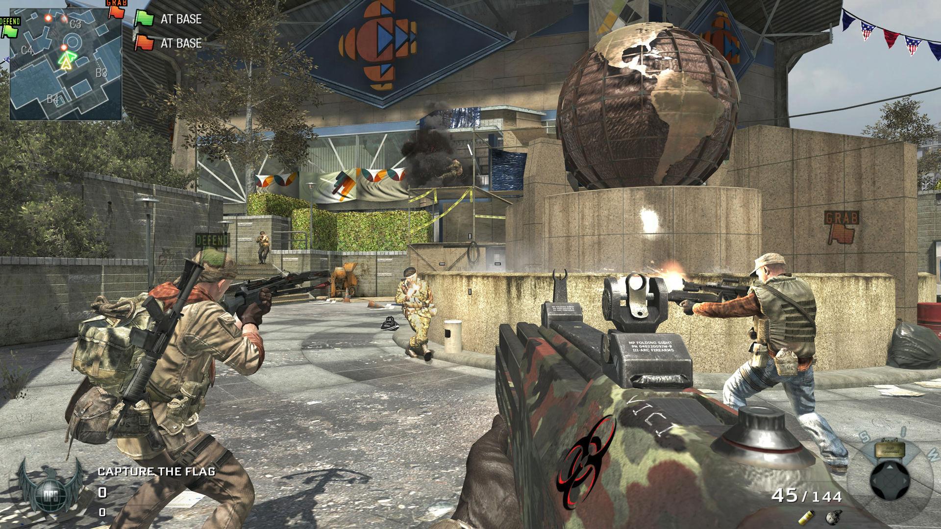 Call of Duty®: Black Ops First Strike Content Pack PC Key Fiyatları