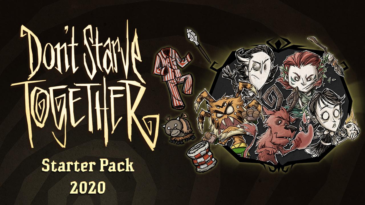 Don't Starve Together: Starter Pack 2020 Fiyat Karşılaştırma