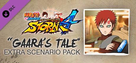 NARUTO SHIPPUDEN: Ultimate Ninja STORM 4 - Gaara's Tale Extra Scenario Pack
