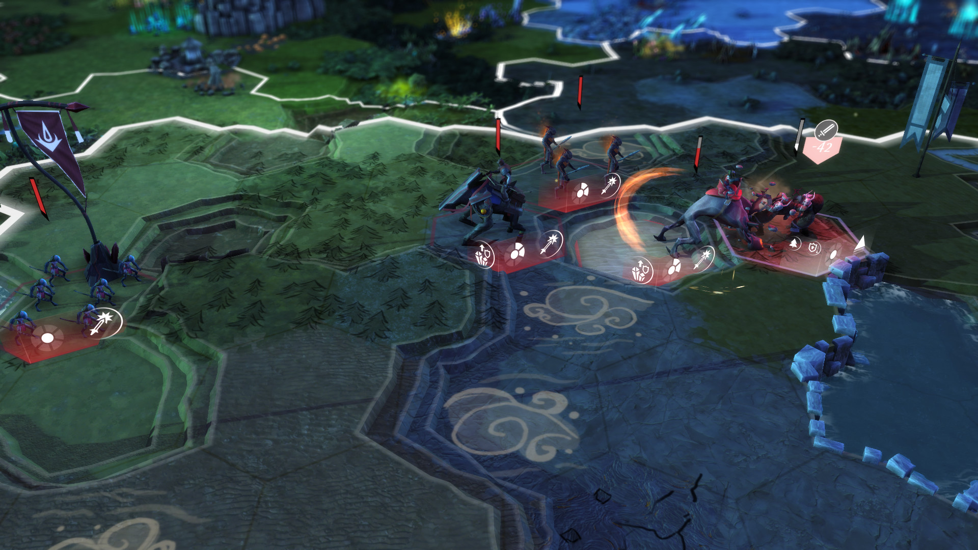 Endless Legend™ - Inferno PC Fiyatları