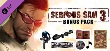 Serious Sam 3 Bonus Content DLC