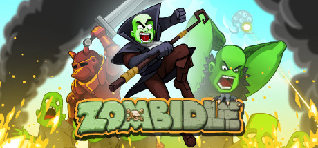 Zombidle : REMONSTERED
