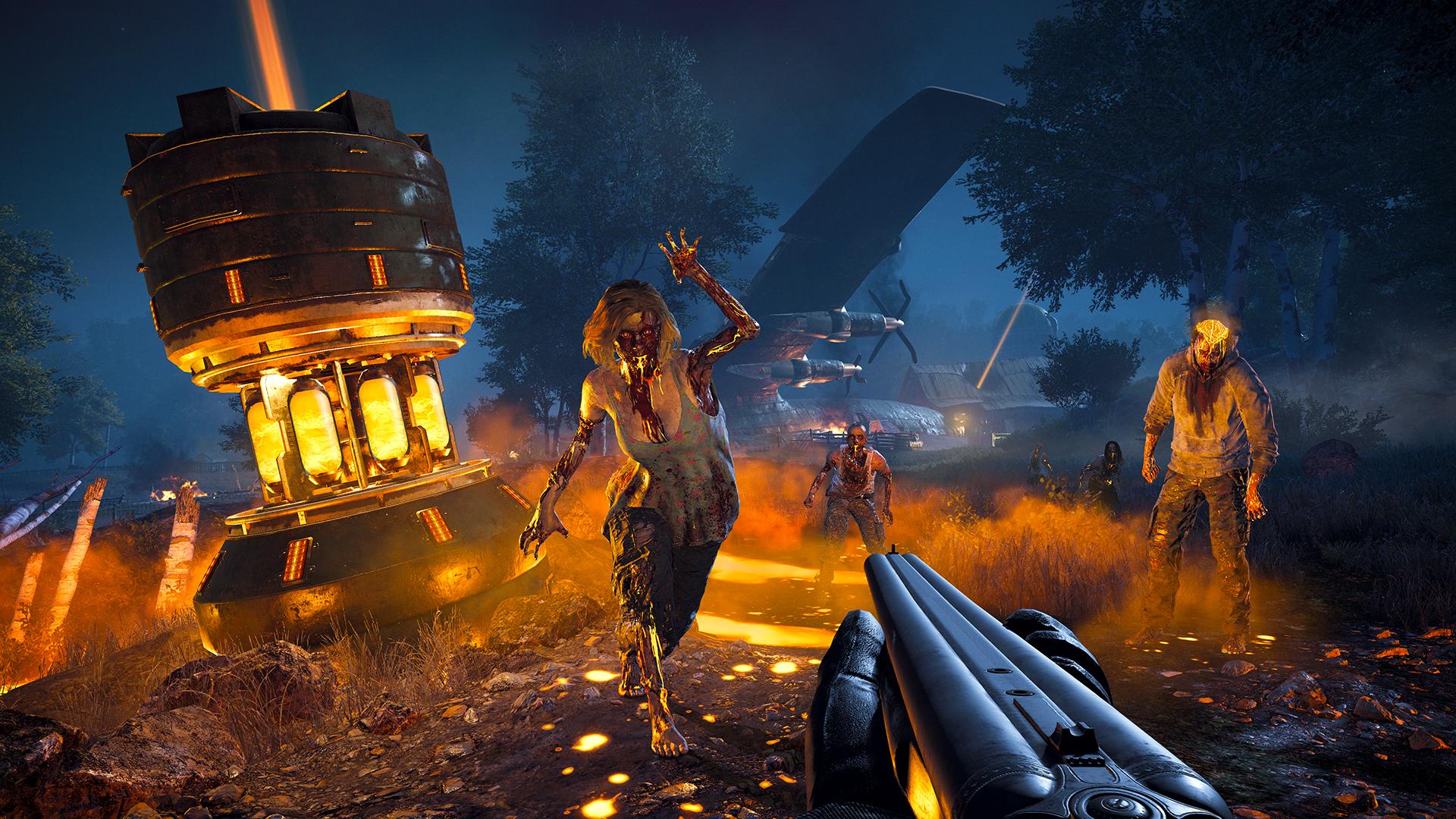 Far Cry® 5 PC Fiyatları