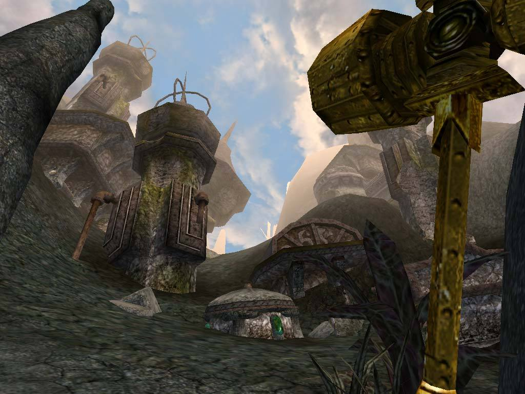 The Elder Scrolls III: Morrowind® Game of the Year Edition PC Key Fiyatları