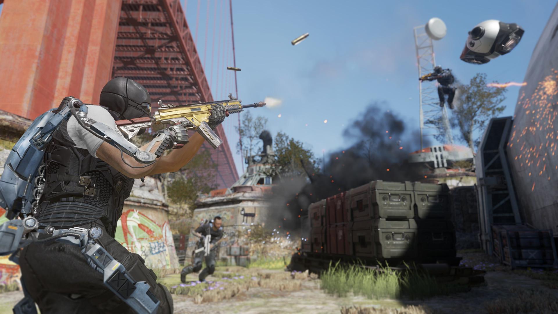 Call of Duty®: Advanced Warfare - Gold Edition PC Fiyatları