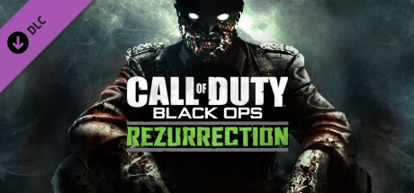 Call of Duty®: Black Ops - Rezurrection Content Pack