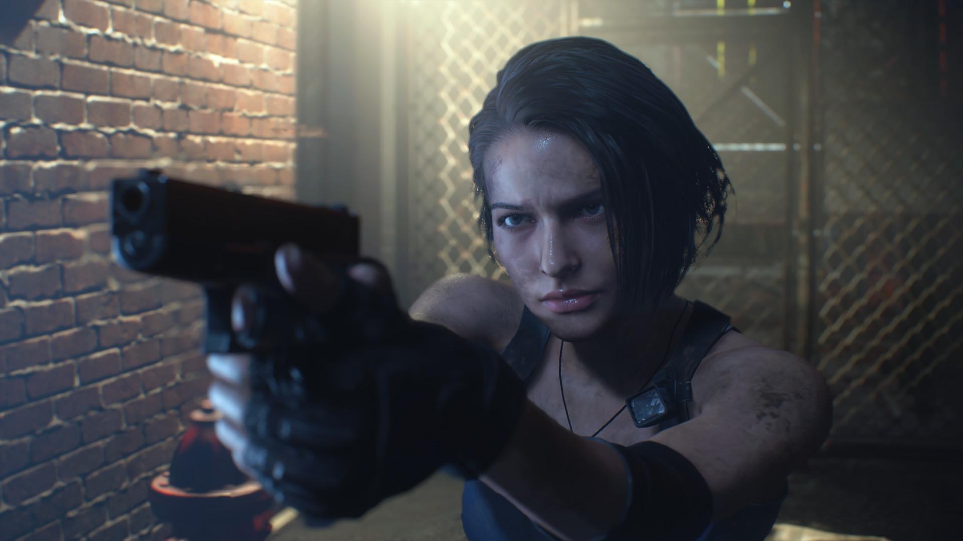 Resident Evil 3: Raccoon City Demo PC Key Fiyatları