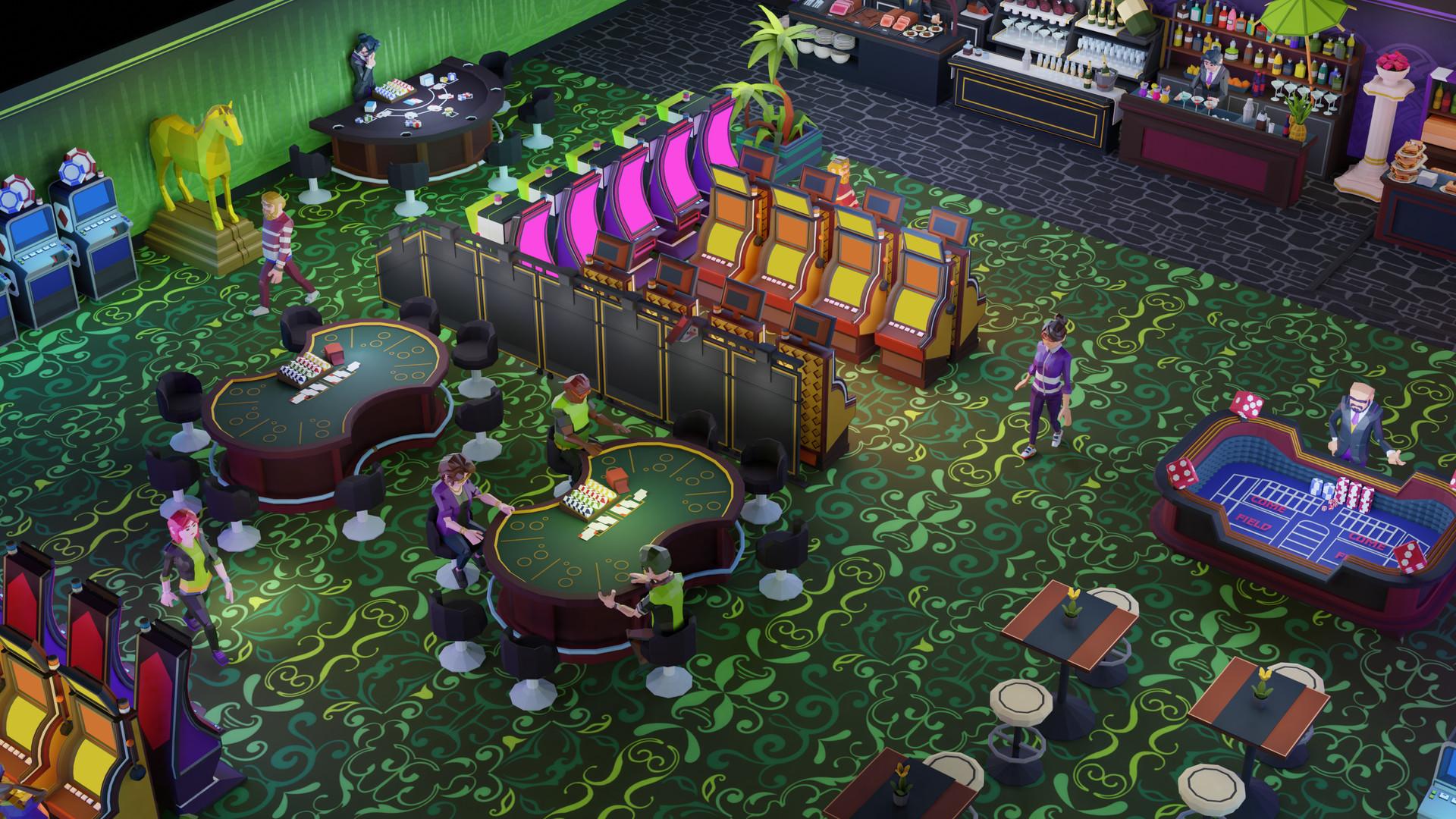Grand Casino Tycoon PC Fiyatları