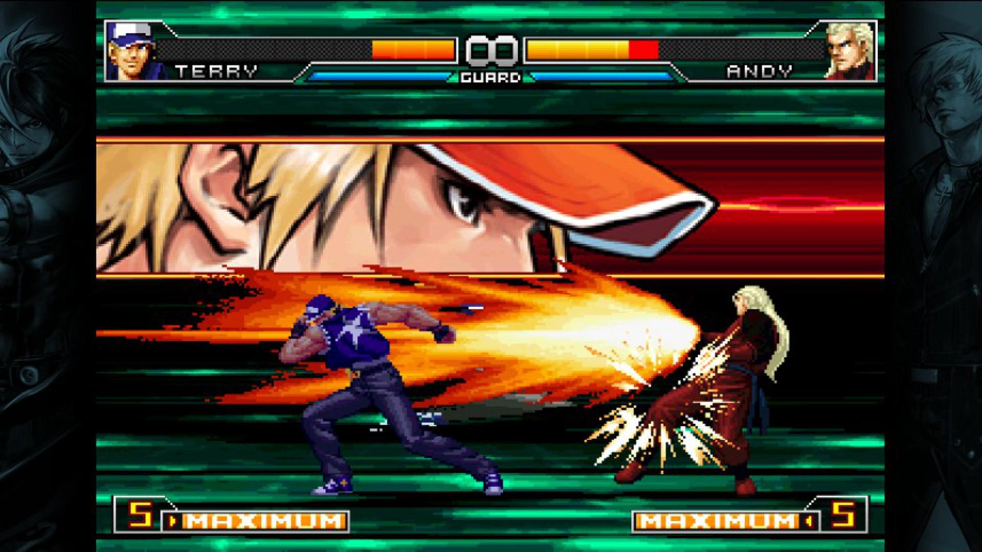 THE KING OF FIGHTERS 2002 UNLIMITED MATCH PC Key Fiyatları
