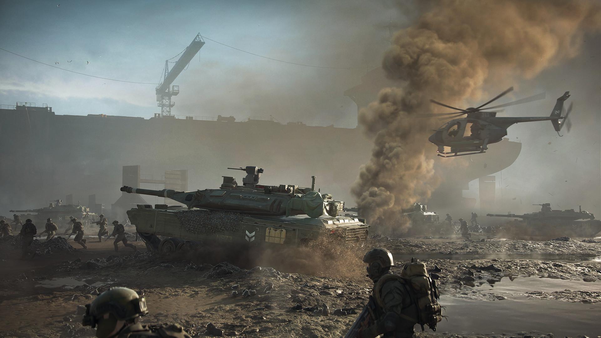 Battlefield™ 2042 PC Fiyatları