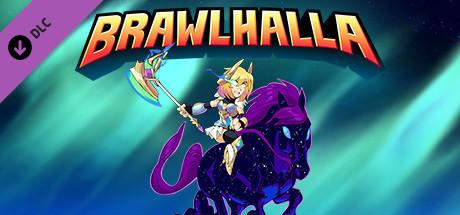 Brawlhalla - Battle Pass Season 3