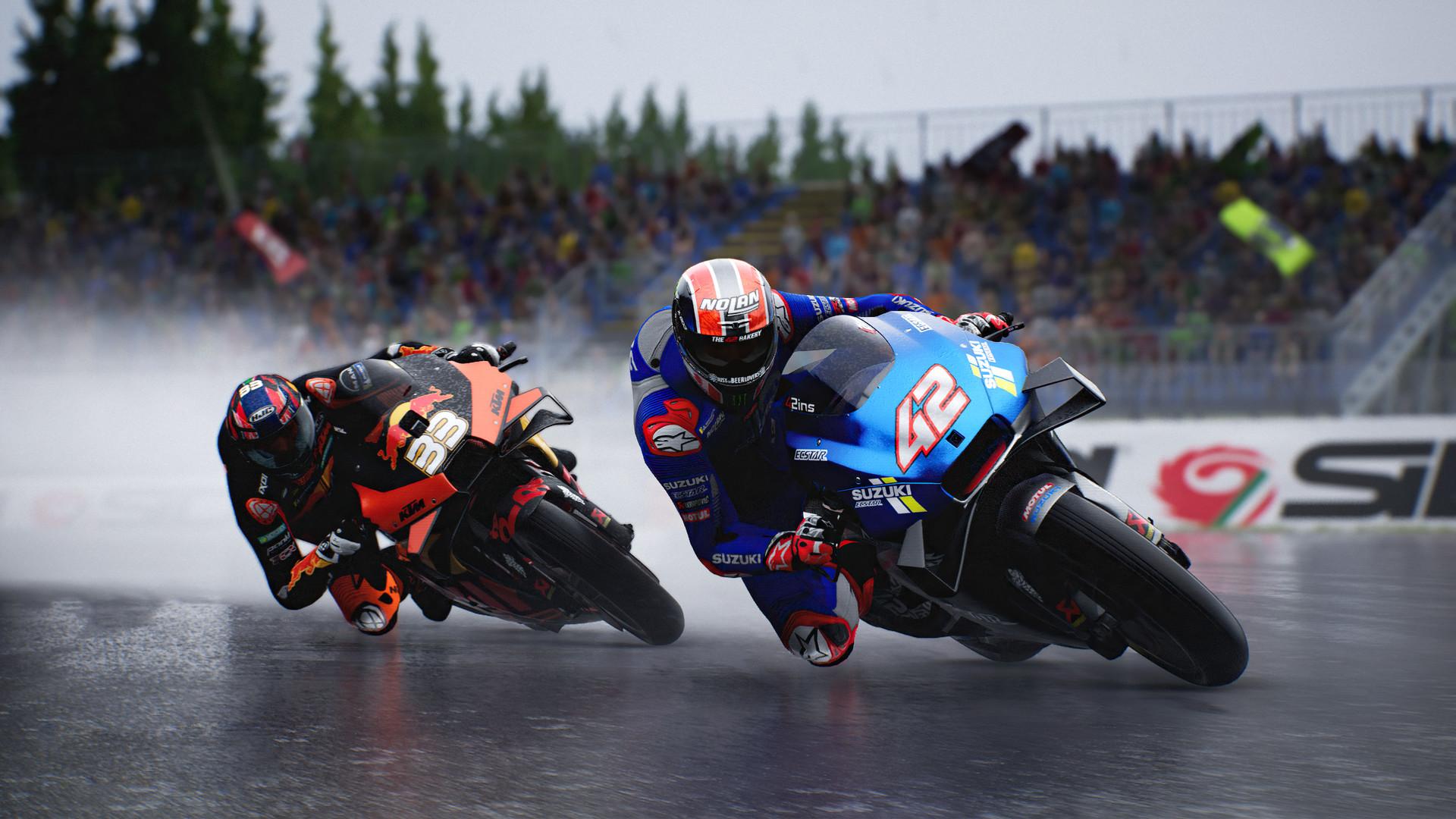 MotoGP™21 PC Key Fiyatları