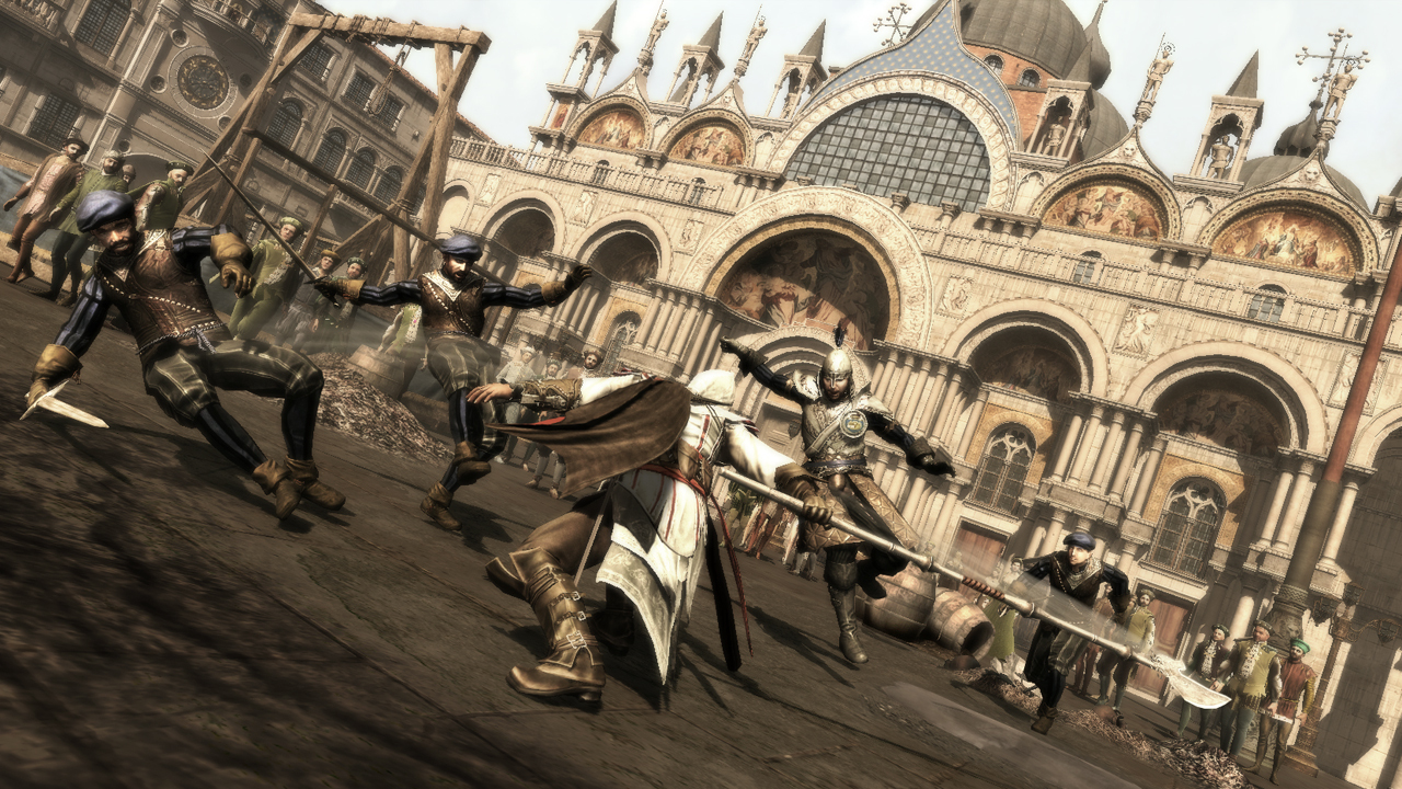 Assassin's Creed 2 Deluxe Edition Fiyat Karşılaştırma