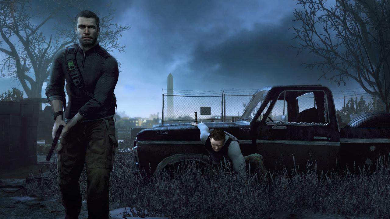 Tom Clancy's Splinter Cell Conviction™ PC Key Fiyatları