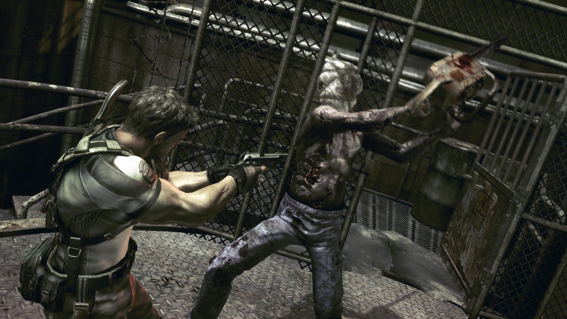 Resident Evil 5 PC Key Fiyatları