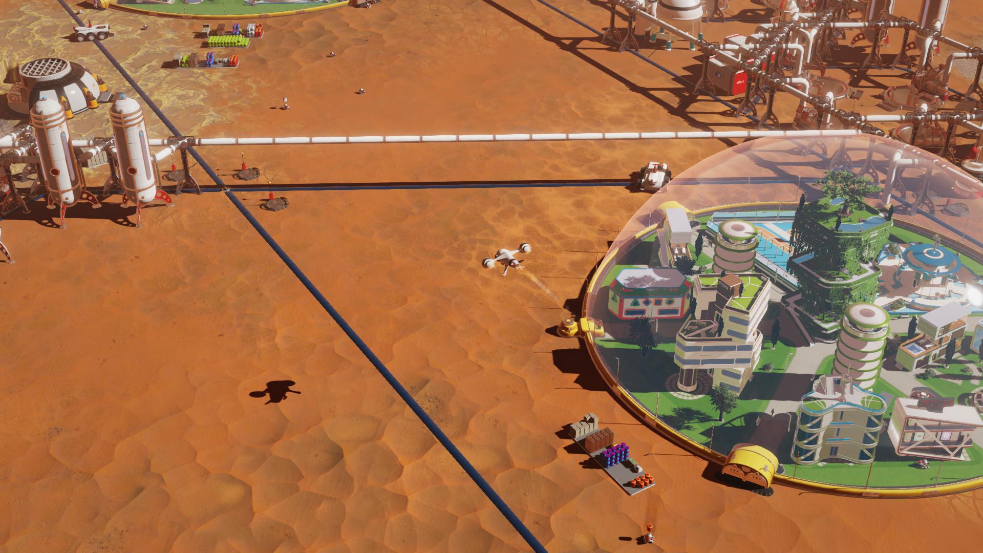 Surviving Mars PC Fiyatları