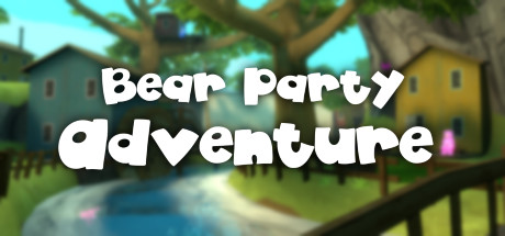 Bear Party: Adventure