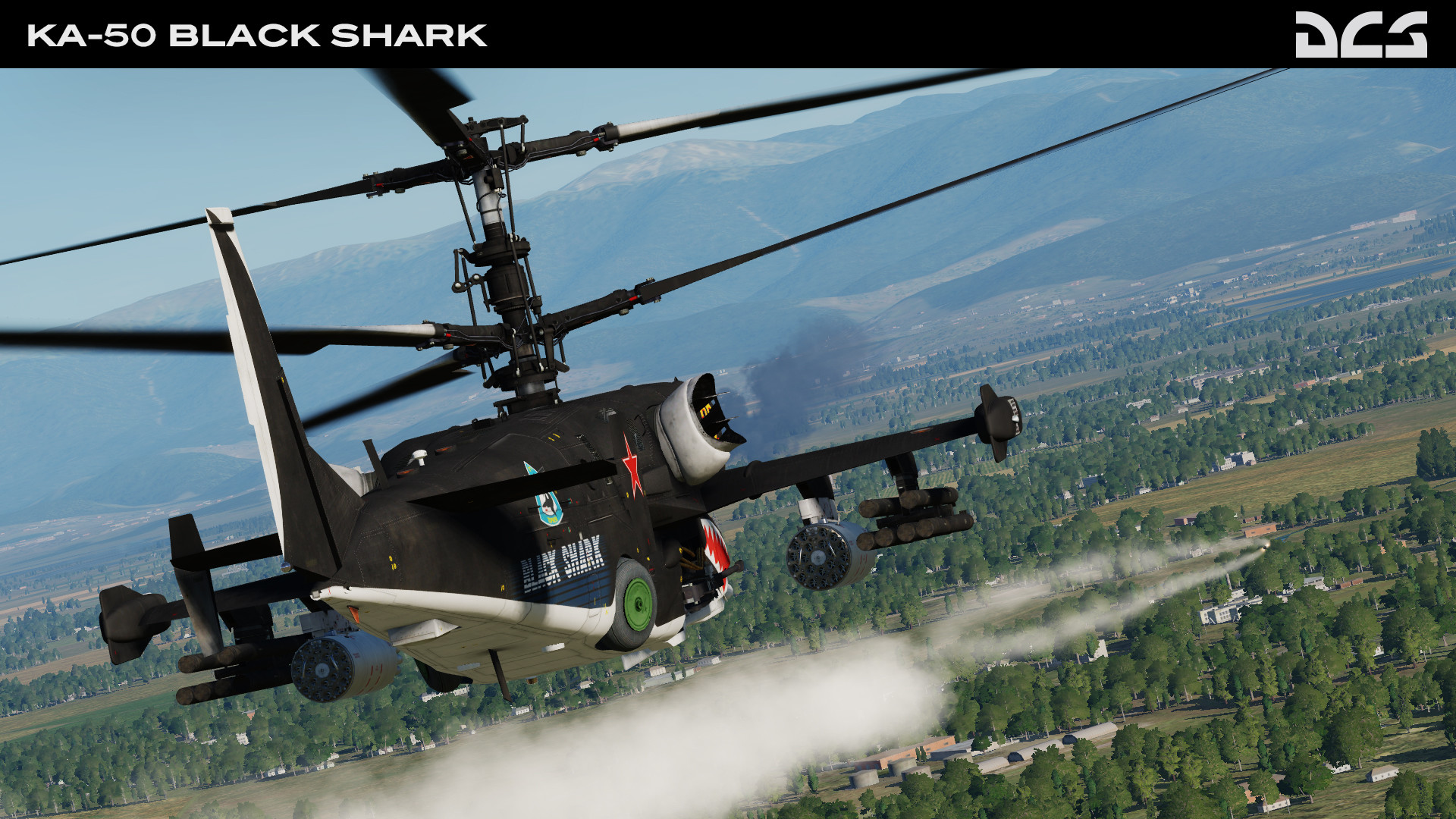 DCS: Black Shark 2 PC Key Fiyatları