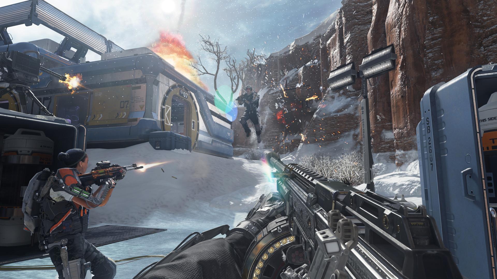 Call of Duty®: Advanced Warfare - Gold Edition PC Key Fiyatları