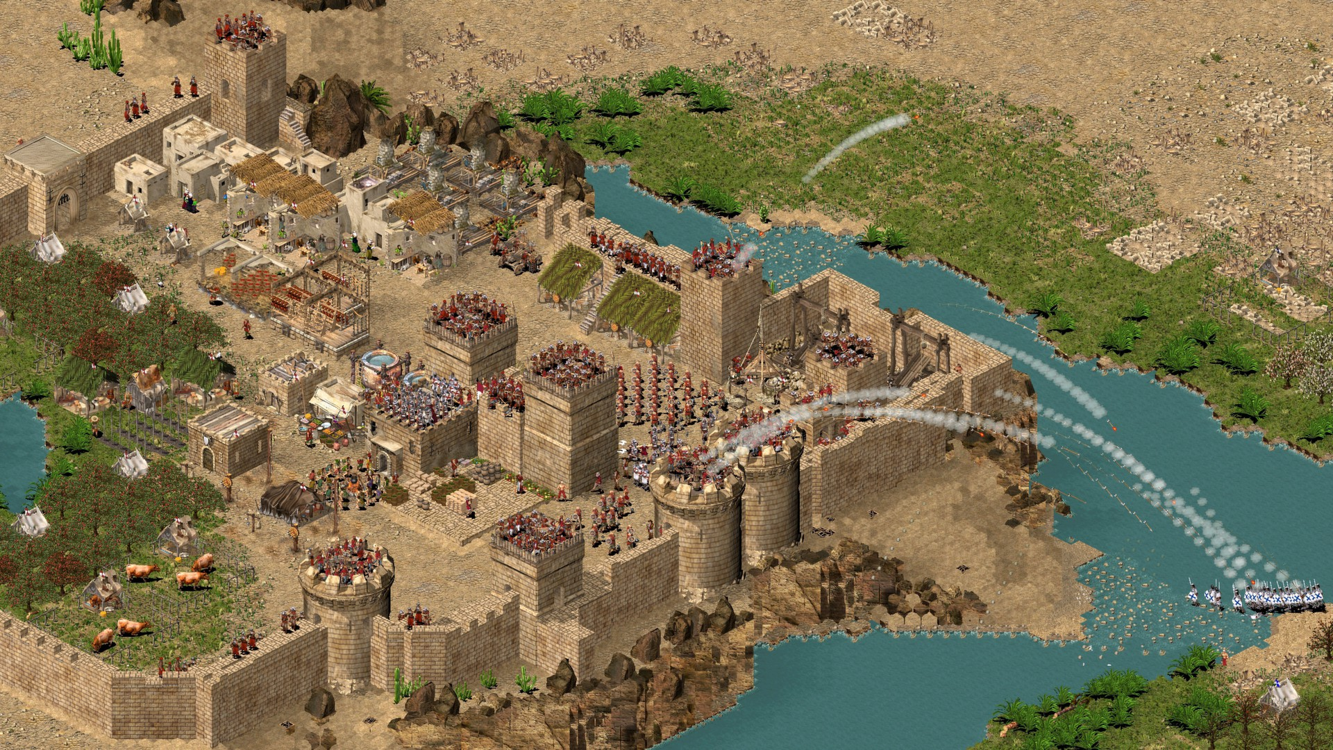 Stronghold Crusader HD Fiyat Karşılaştırma