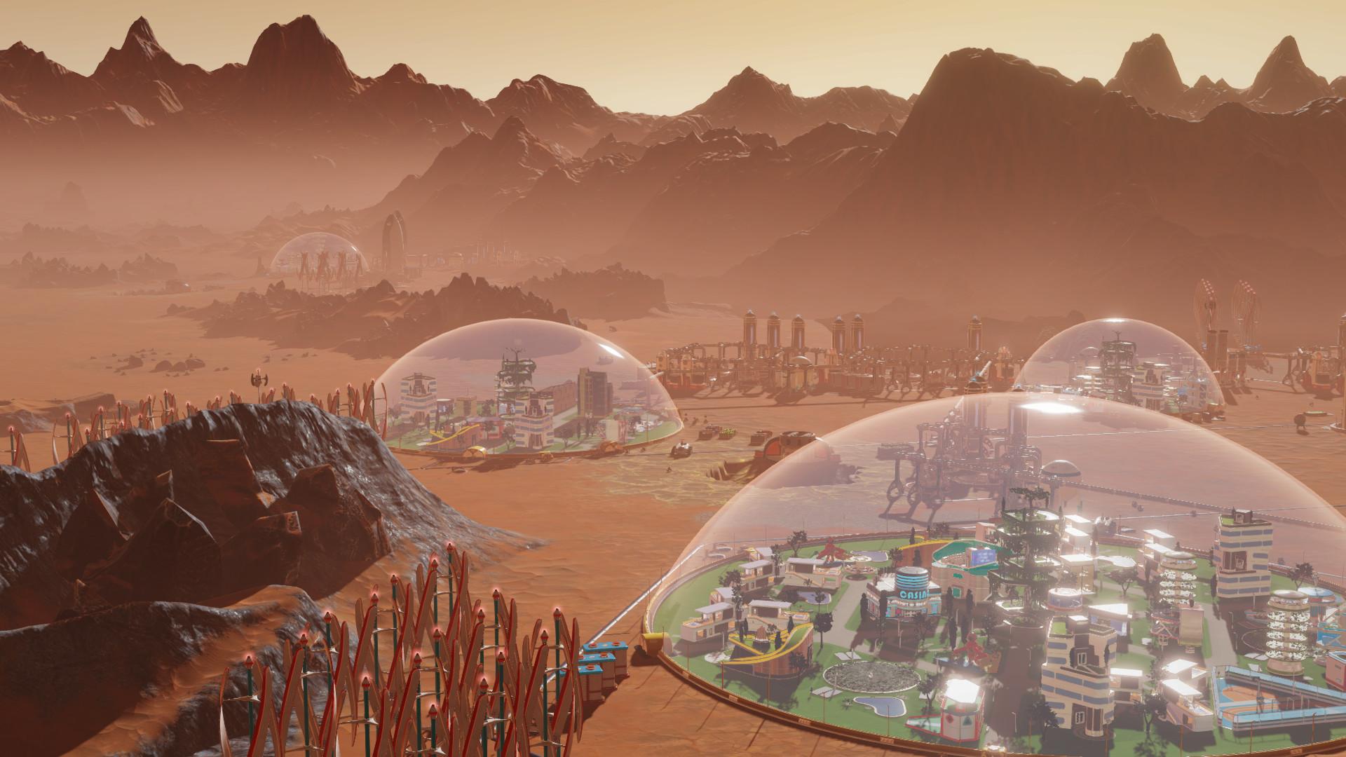 Surviving Mars Fiyat Karşılaştırma