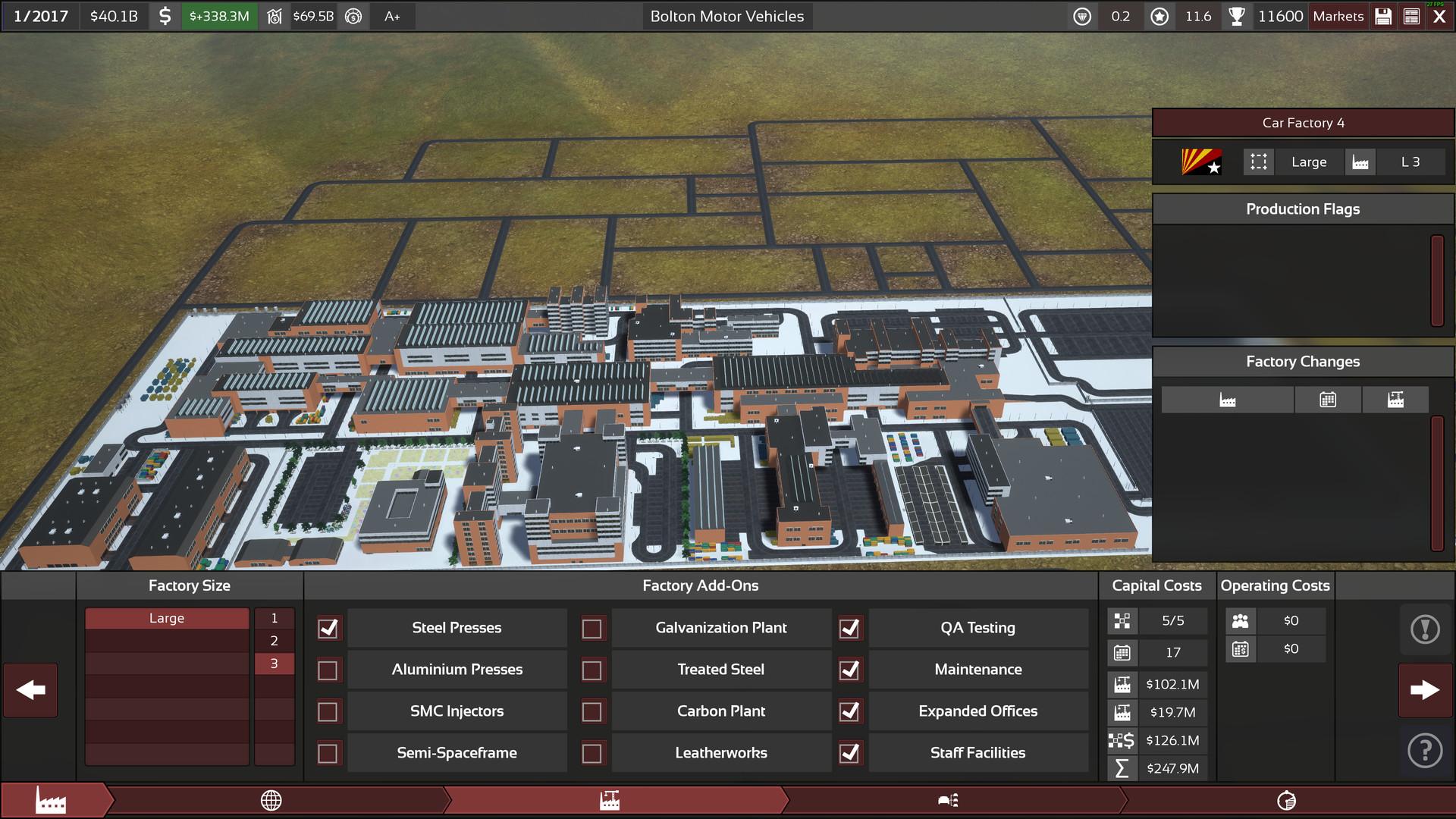 Automation - The Car Company Tycoon Game Fiyat Karşılaştırma