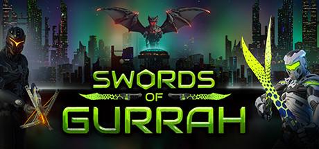 Swords of Gurrah