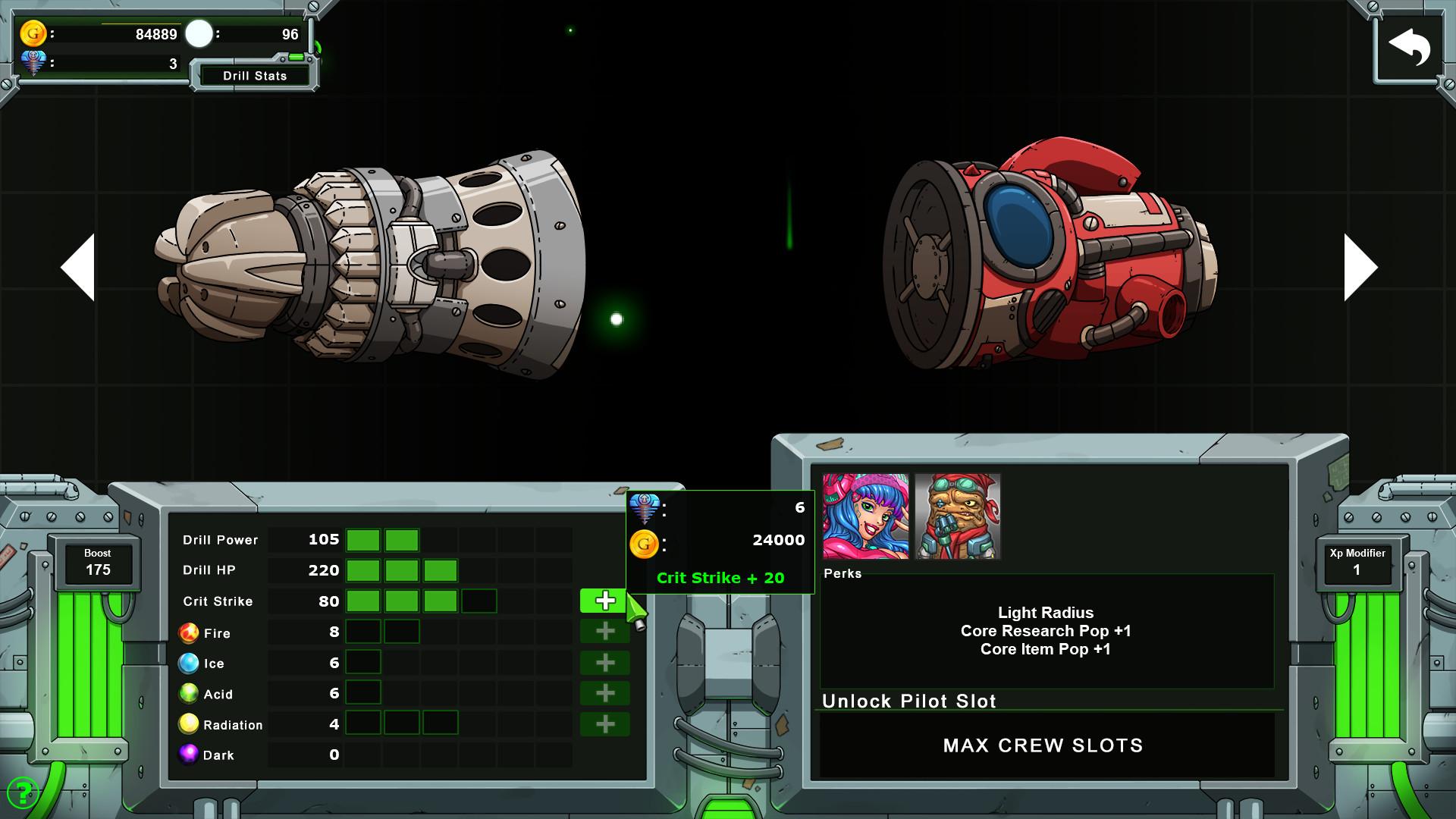 Galactic Mining Corp PC Fiyatları