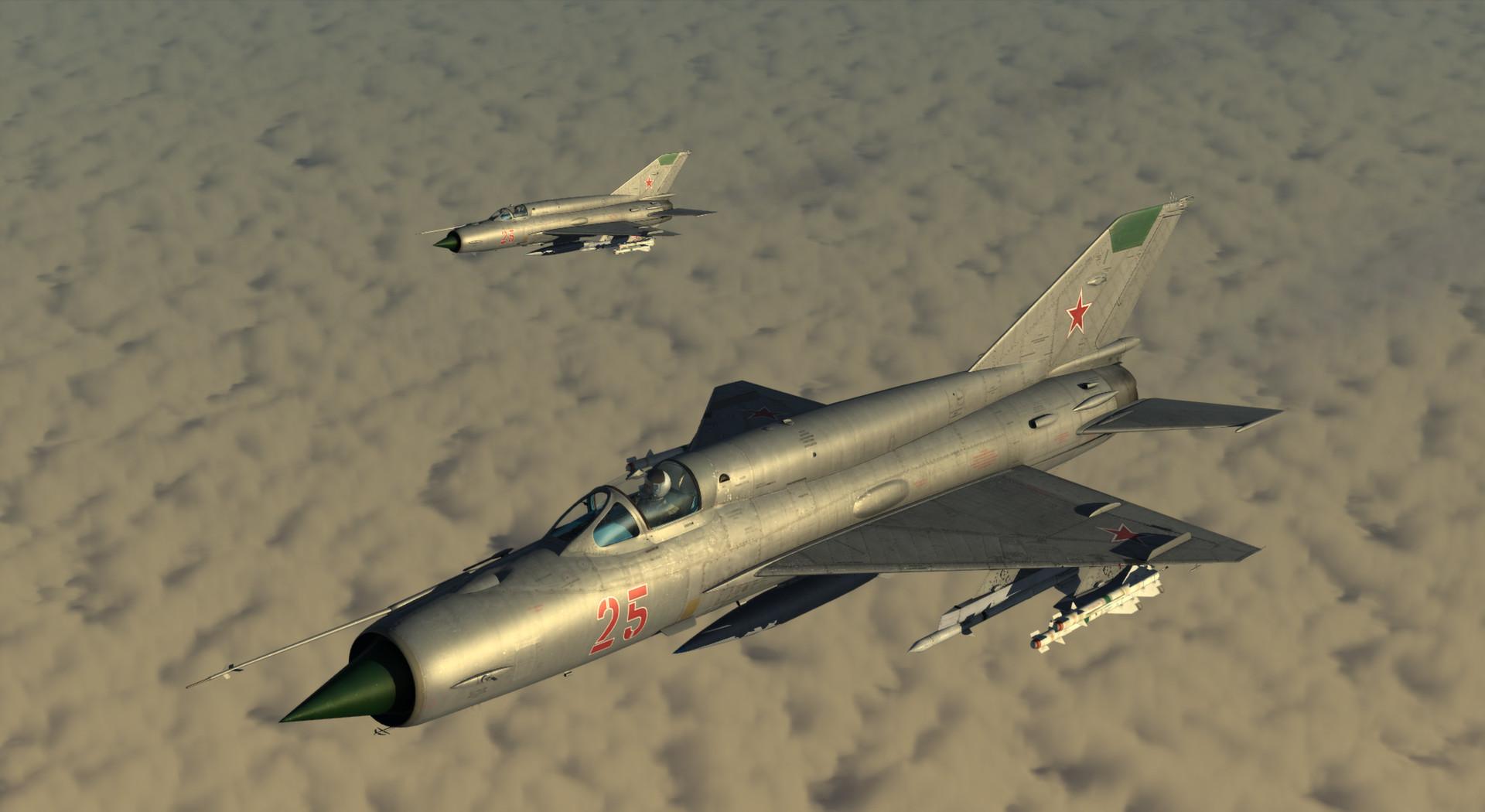 DCS: MiG-21Bis Fiyat Karşılaştırma