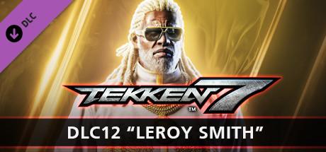 TEKKEN 7 - DLC12: Leroy Smith