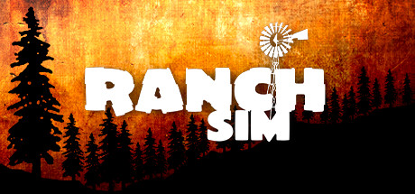 Ranch Simulator - The Realistic Multiplayer Agriculture Management Sandbox; Farm, Harvest, Hunt & Build