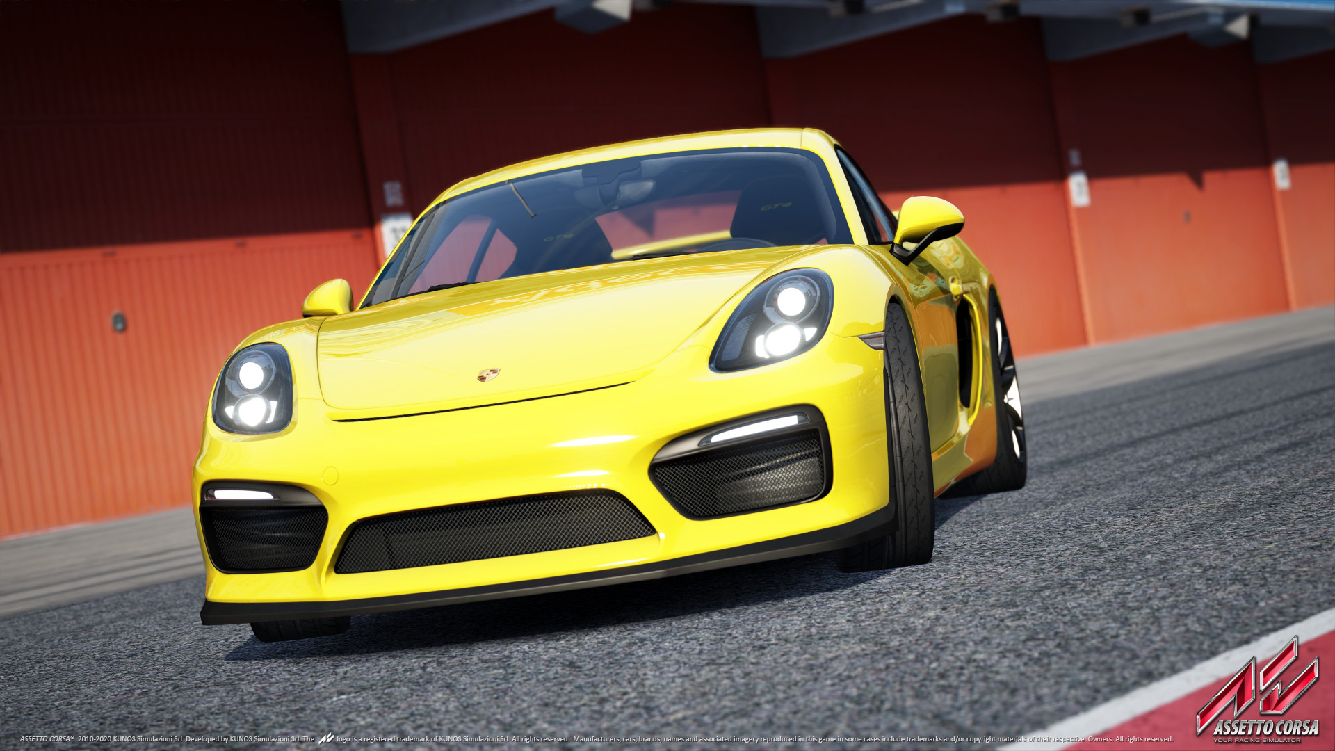 Assetto Corsa - Porsche Pack II PC Fiyatları