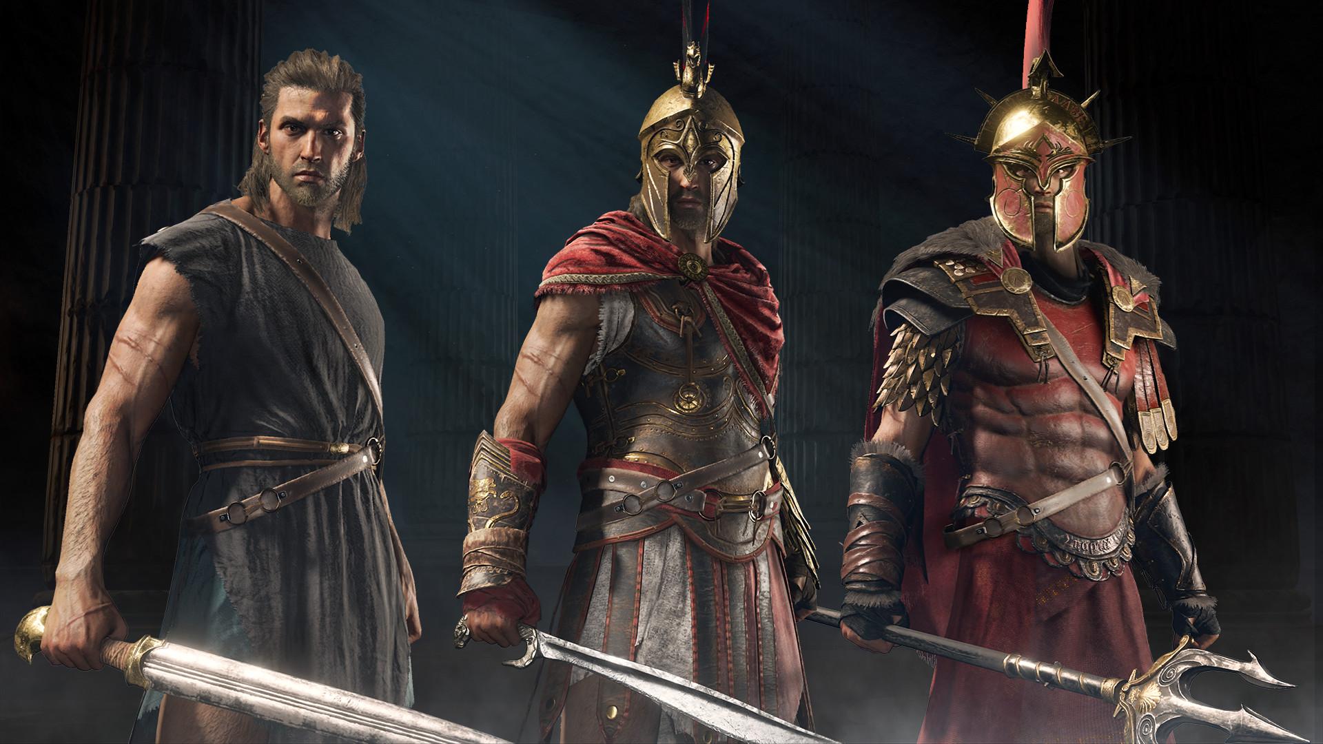 Assassin's Creed® Odyssey PC Key Fiyatları