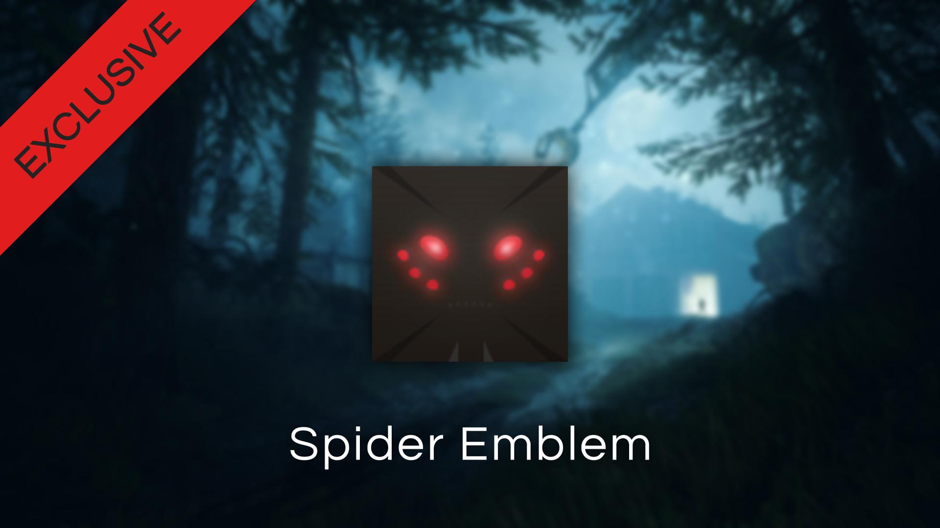 Deceit - Spider Pack PC Fiyatları