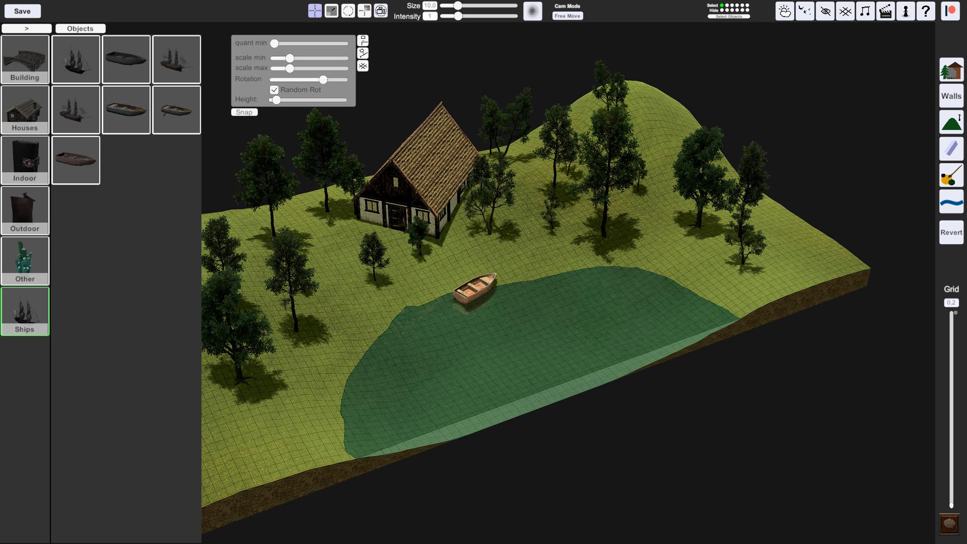 Wildshape - Map Editor + VTT Fiyat Karşılaştırma