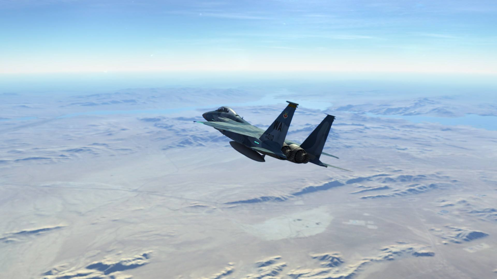 DCS: NEVADA Test and Training Range Map Fiyat Karşılaştırma