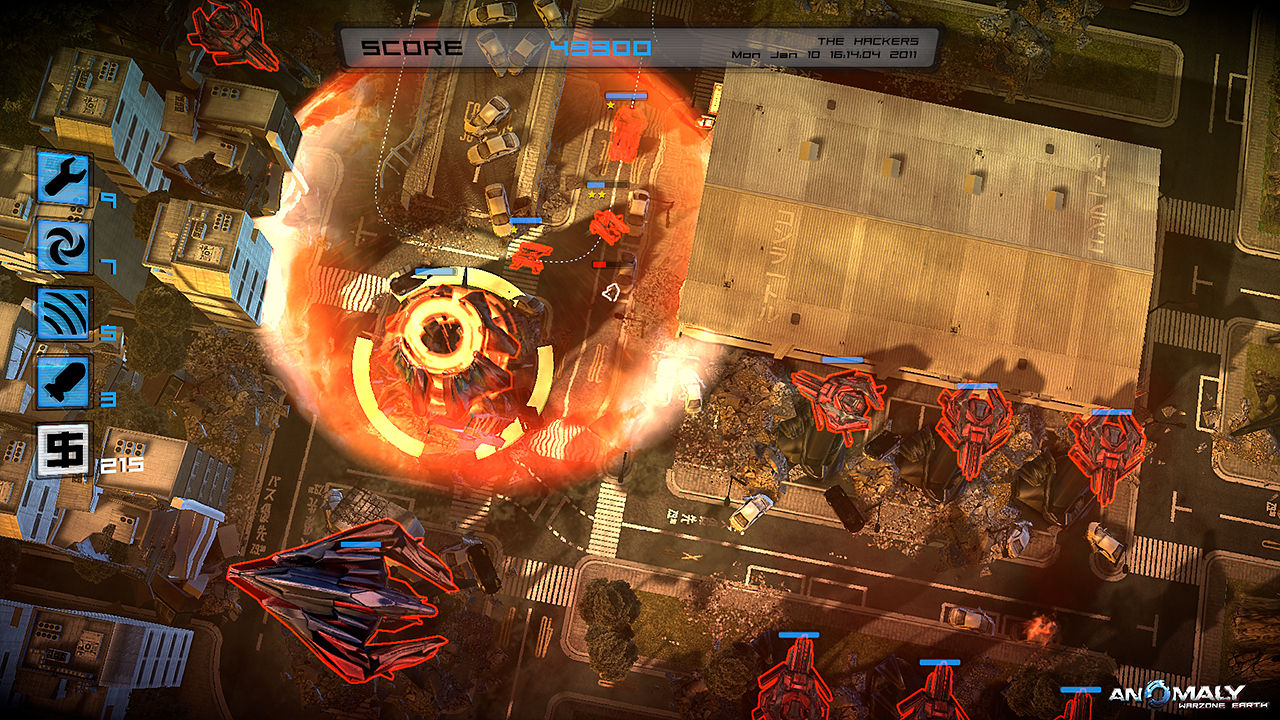 Anomaly: Warzone Earth PC Key Fiyatları