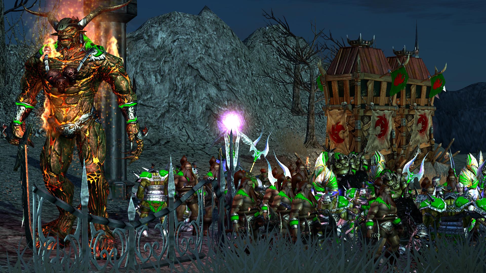 SpellForce 2 - Demons of the Past Fiyat Karşılaştırma