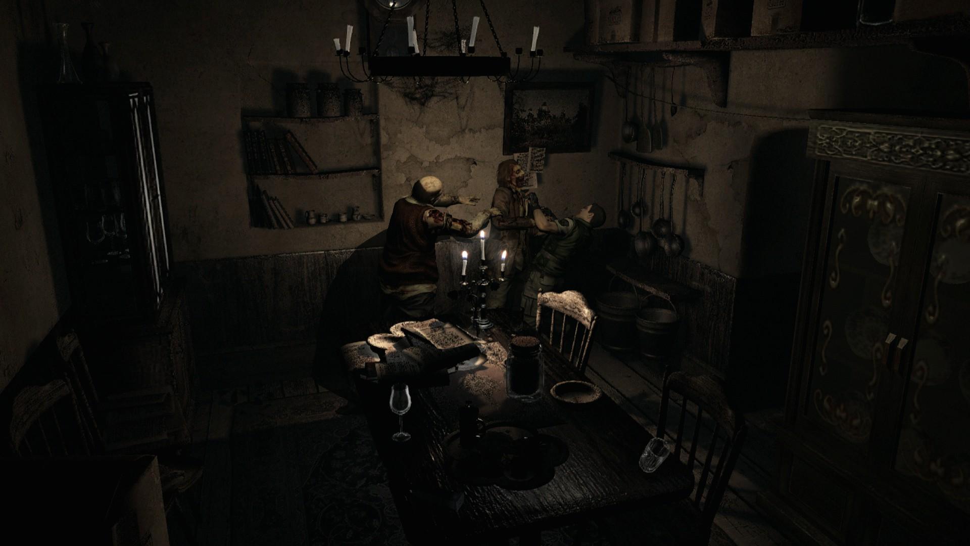 Resident Evil PC Key Fiyatları