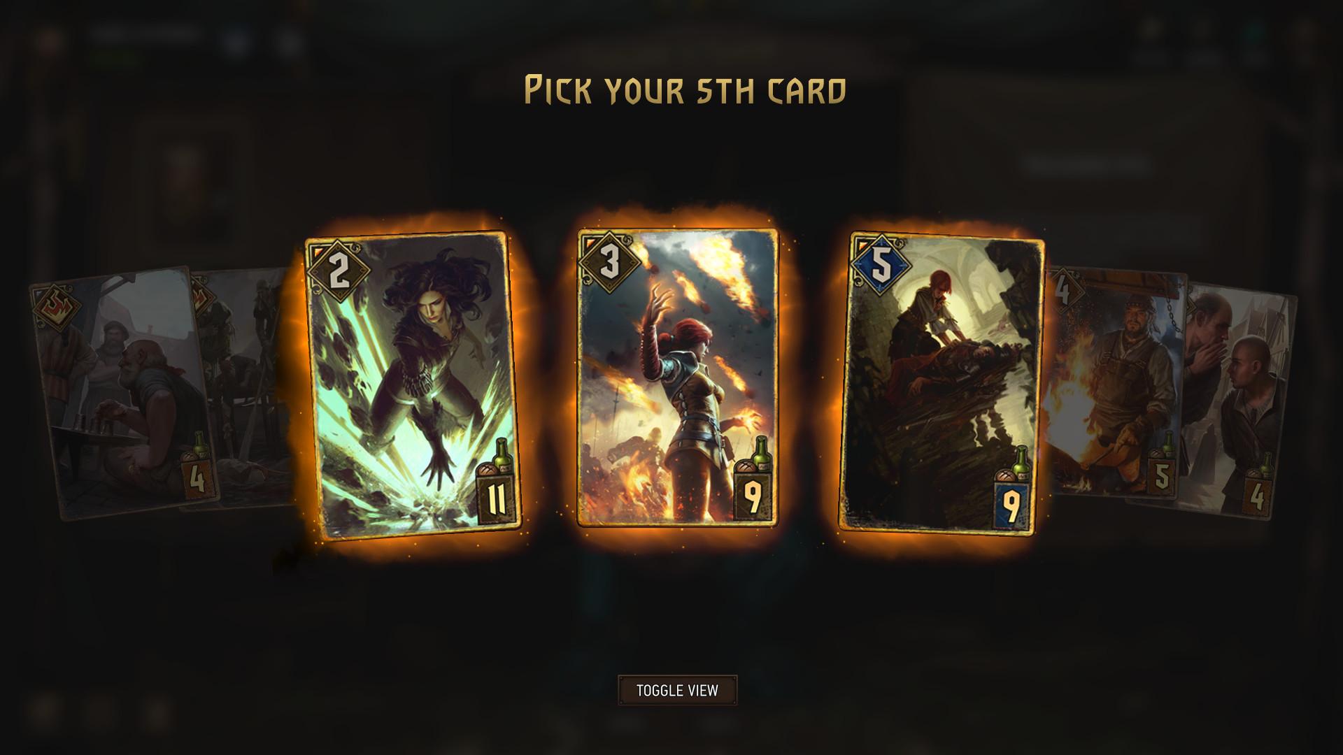 GWENT: The Witcher Card Game Fiyat Karşılaştırma