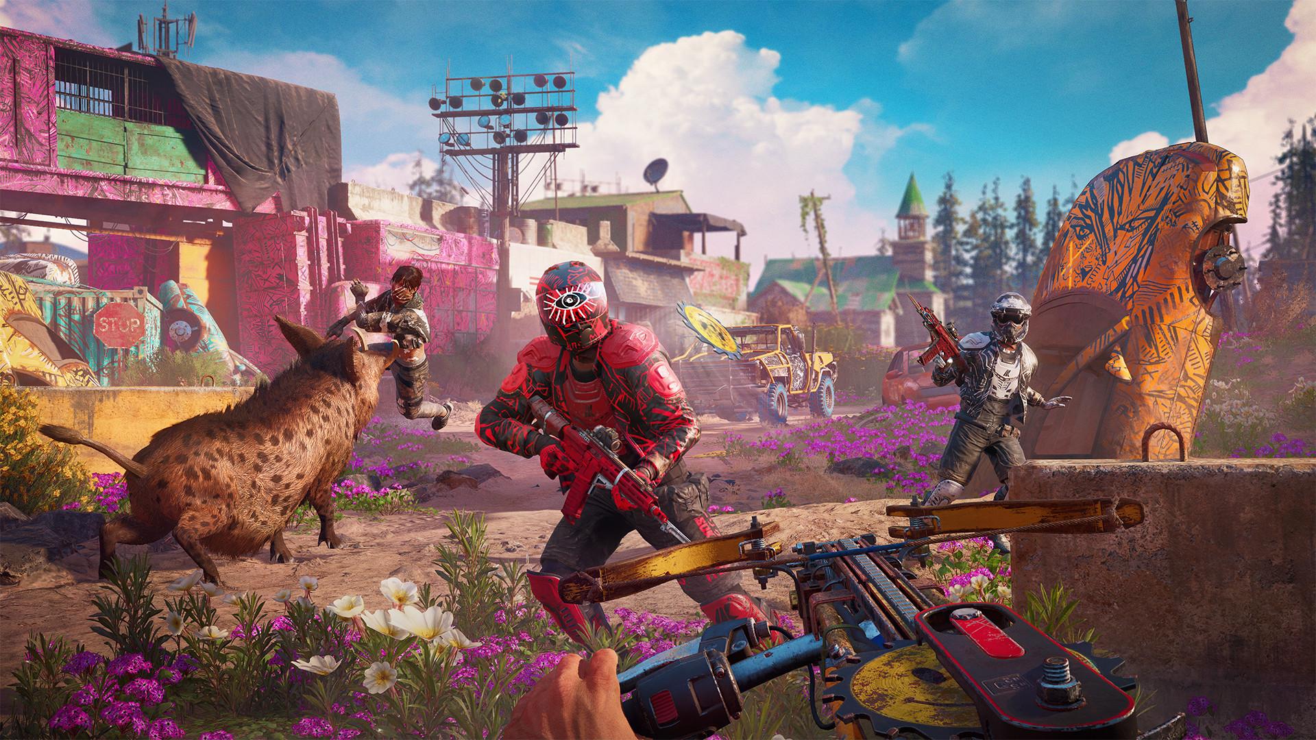 Far Cry® New Dawn Fiyat Karşılaştırma