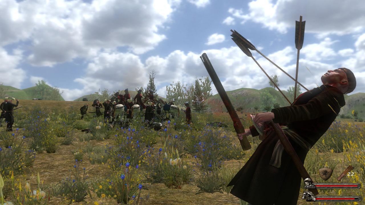 Mount & Blade: With Fire & Sword Fiyat Karşılaştırma
