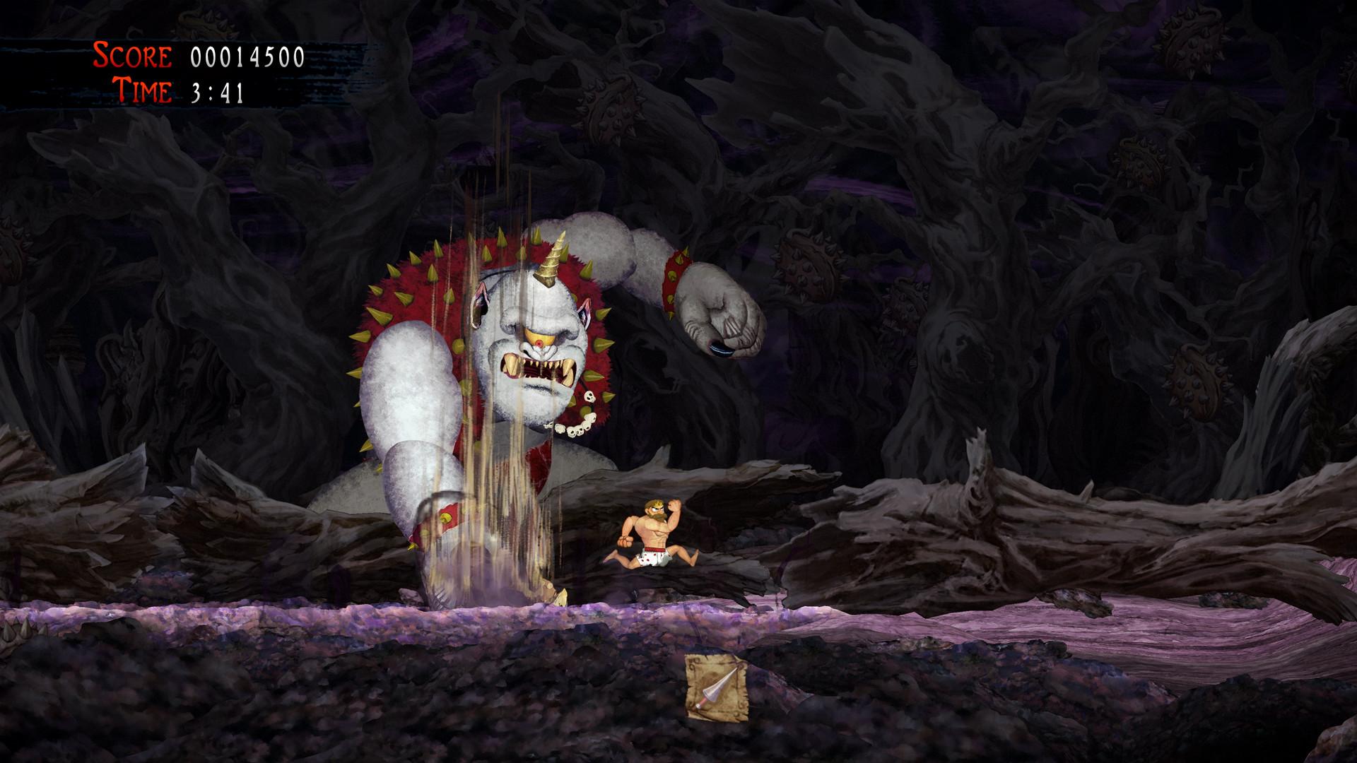 Ghosts 'n Goblins Resurrection Fiyat Karşılaştırma