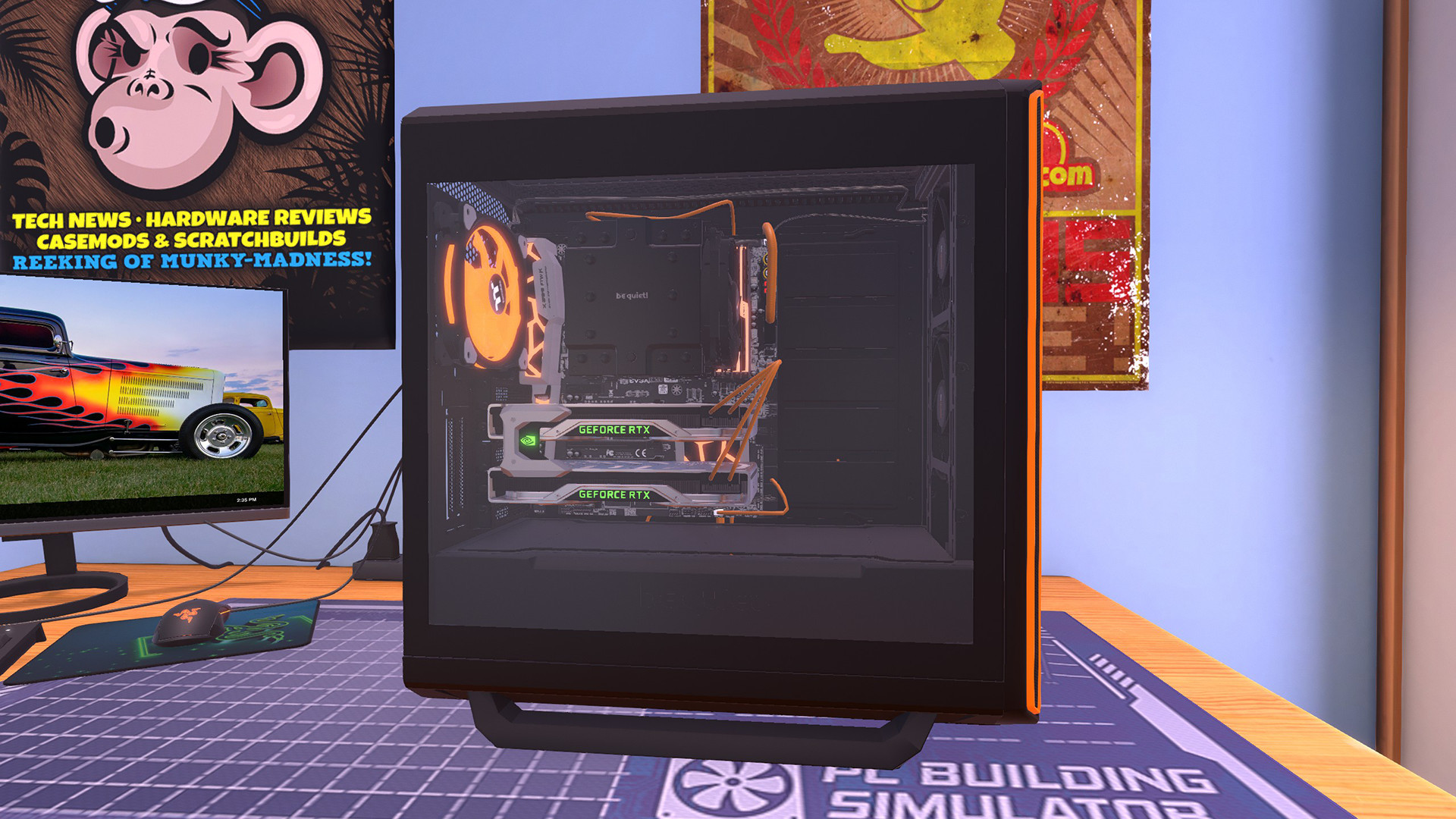 PC Building Simulator Fiyat Karşılaştırma