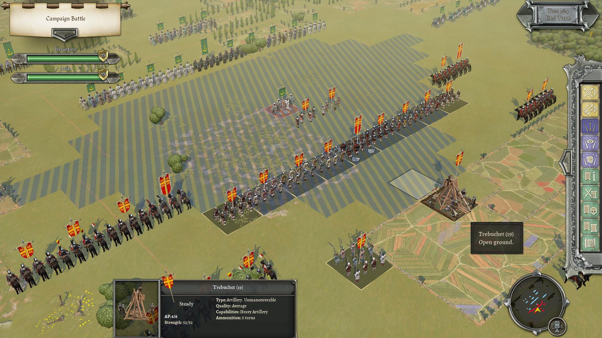 Field of Glory II: Medieval - Reconquista PC Key Fiyatları