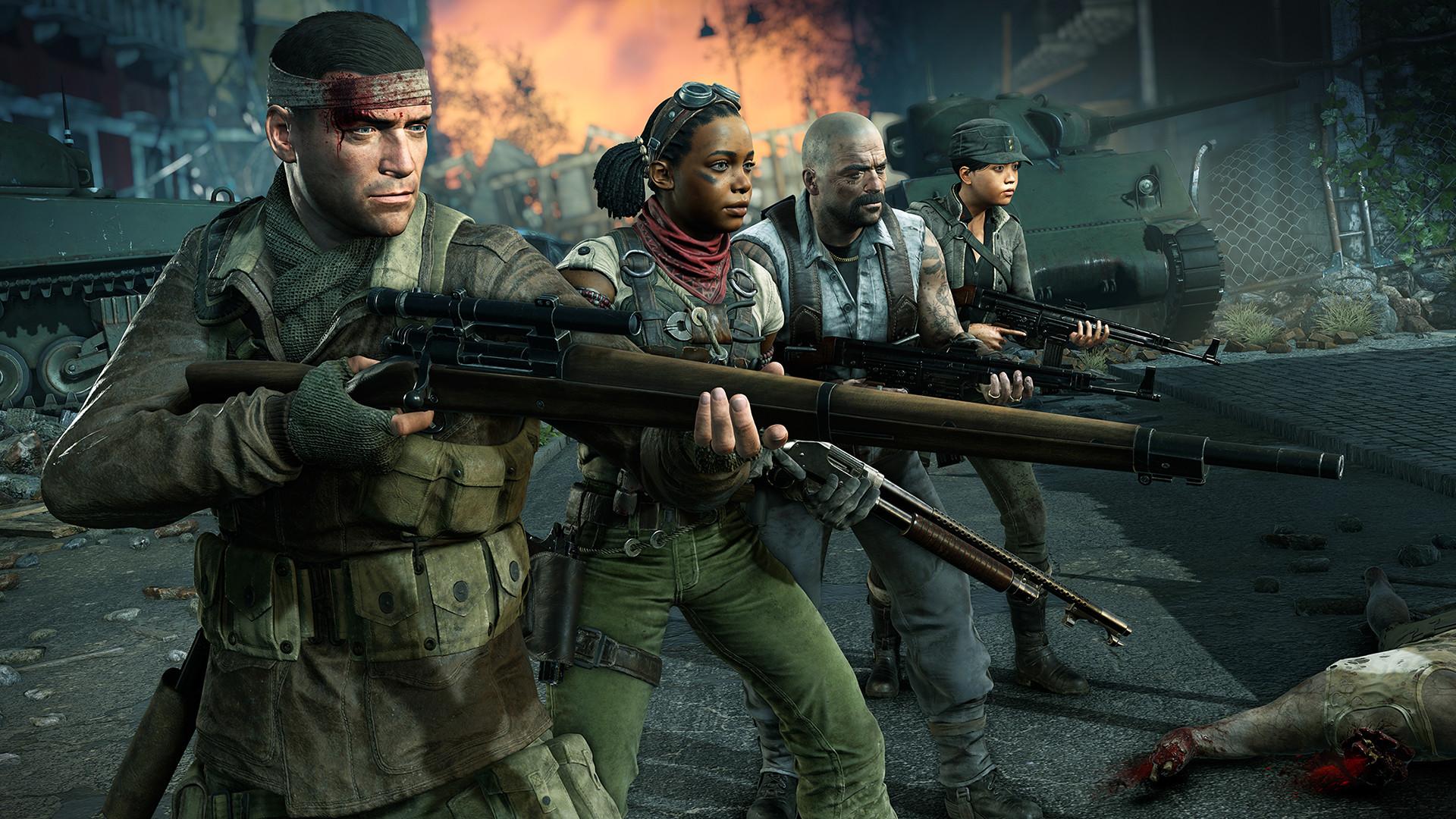 Zombie Army 4: Dead War Fiyat Karşılaştırma