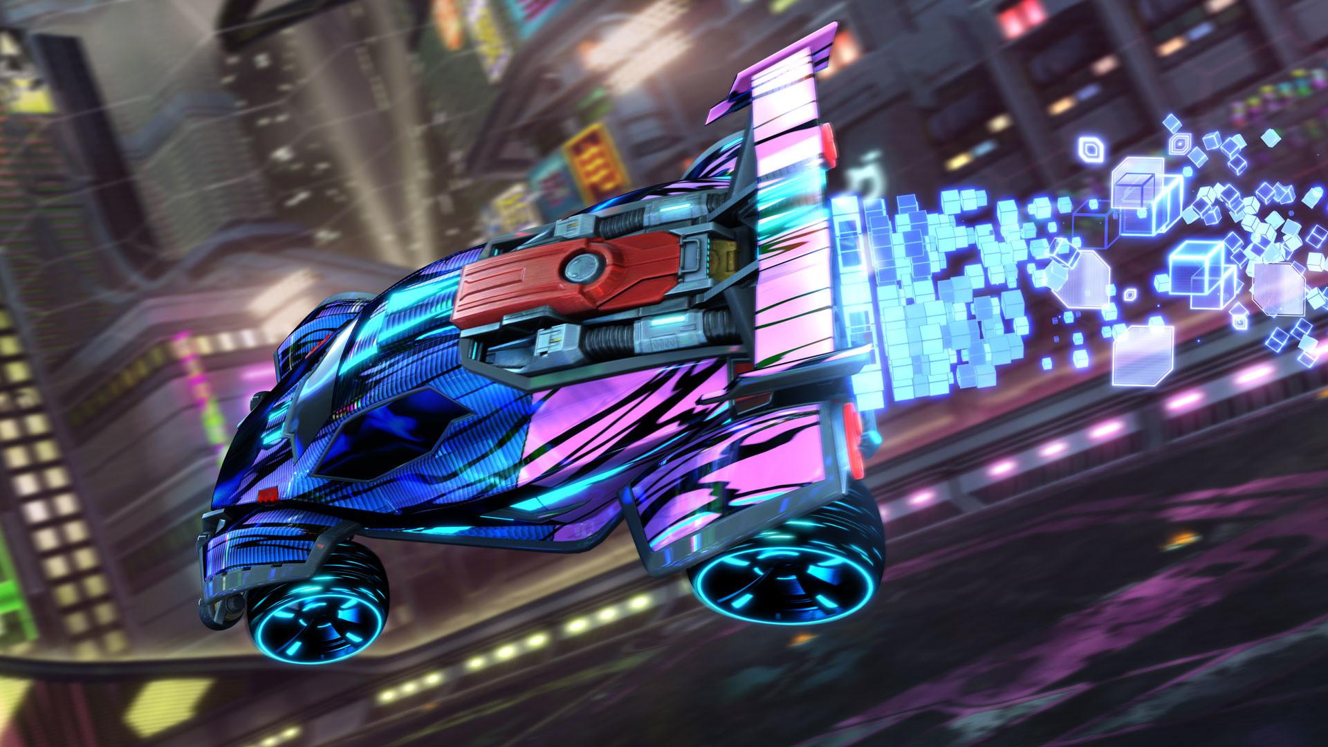 Rocket League® PC Fiyatları