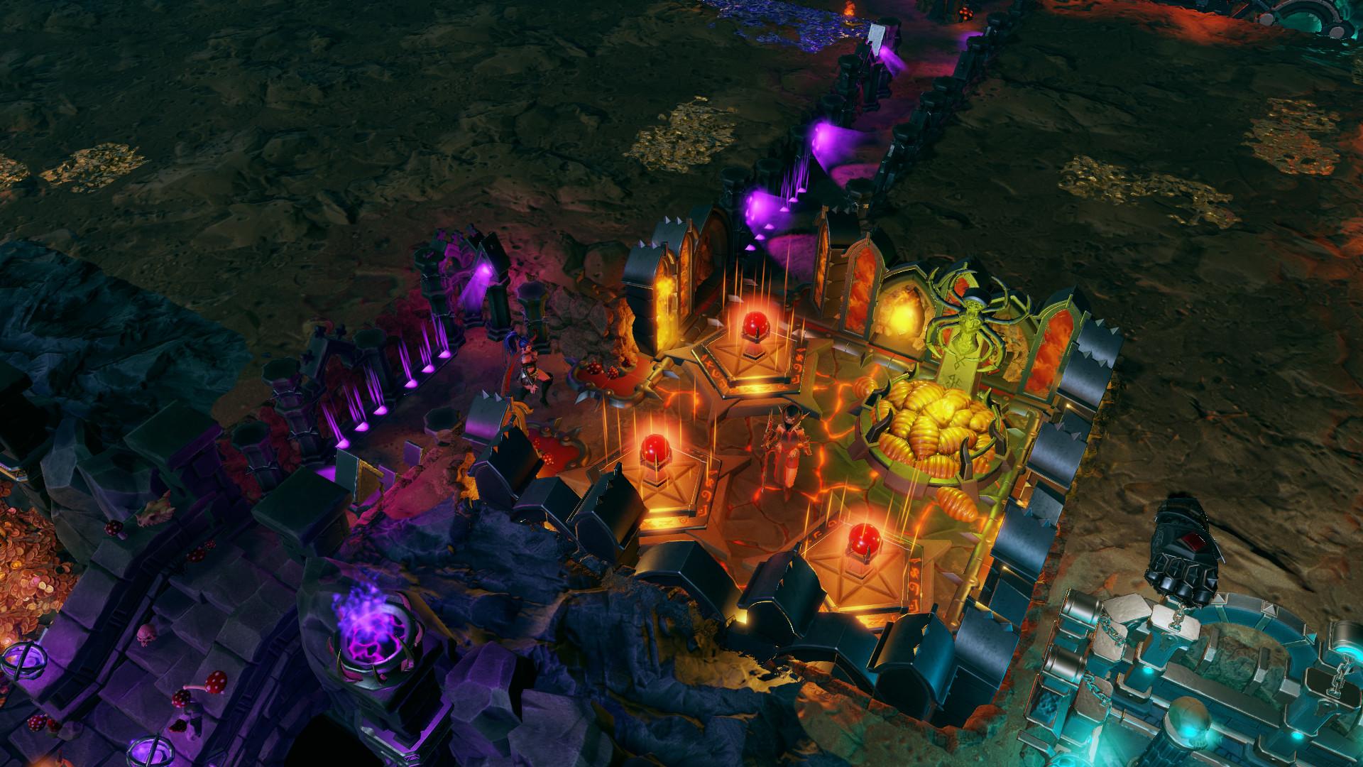 Dungeons 3 - Evil of the Caribbean PC Fiyatları