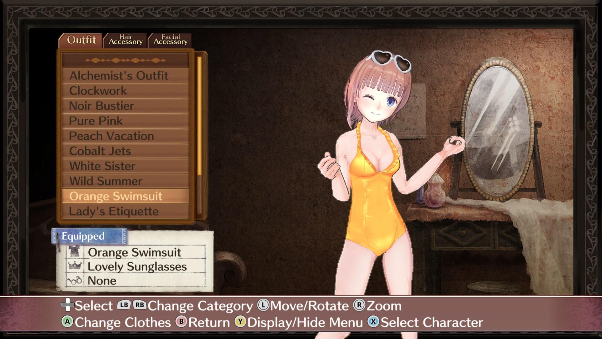 Atelier Rorona ~The Alchemist of Arland~ DX - ロロナのアトリエ ~アーランドの錬金術士~ DX PC Fiyatları