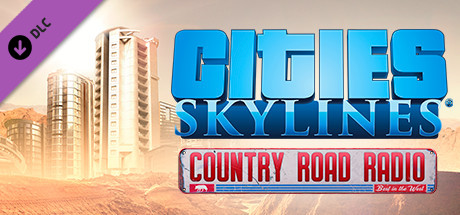 Cities: Skylines - Country Road Radio